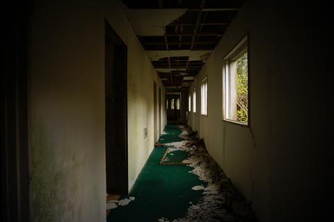 シーサイドホテル125