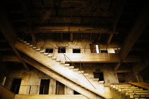 三州園ホテル(1階・前編)