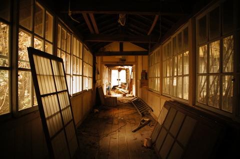 上山医院118