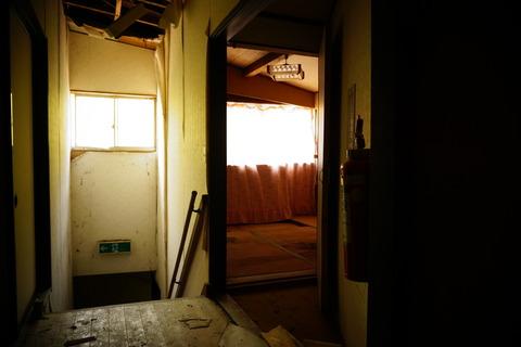 安田温泉旅館101