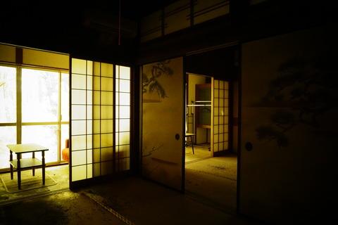 安田温泉旅館089