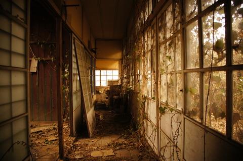 上山医院079