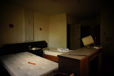 白樺湖グランドホテル144