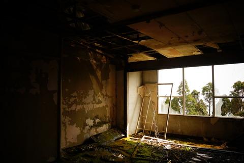 シーサイドホテル205