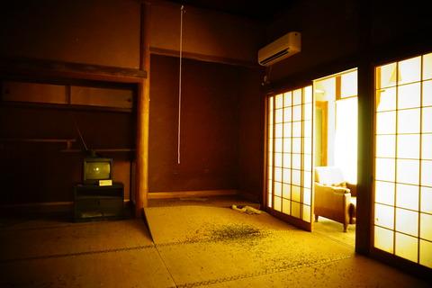 安田温泉旅館095
