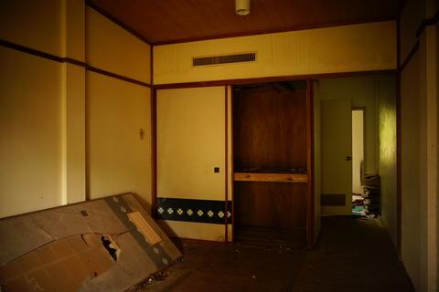 シーサイドホテル154