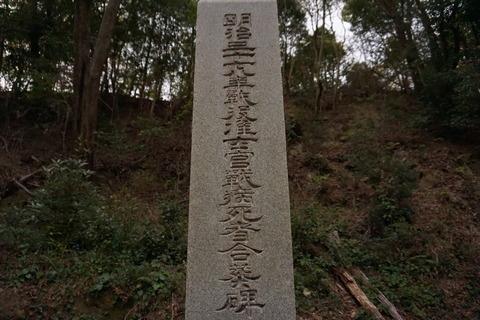 深山砲台095