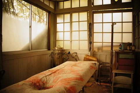 上山医院038