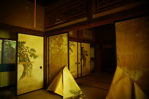 安田温泉旅館091