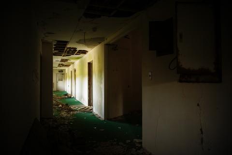 シーサイドホテル268