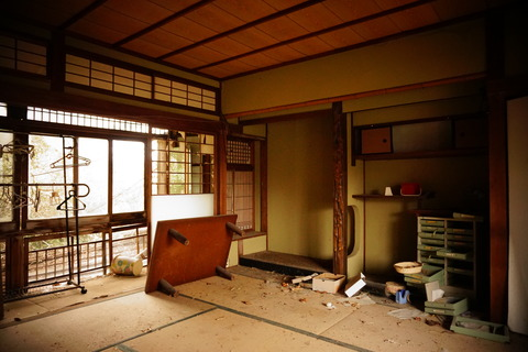 奥武田尾高原ホテル112