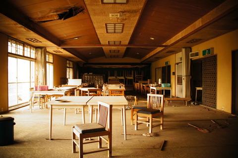 下田御苑ホテル(3階)