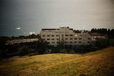 都井岬グランドホテル
