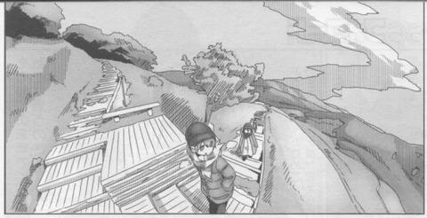 ゆるキャンの旅5-3-2