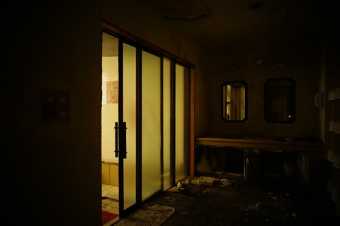 白樺湖グランドホテル110