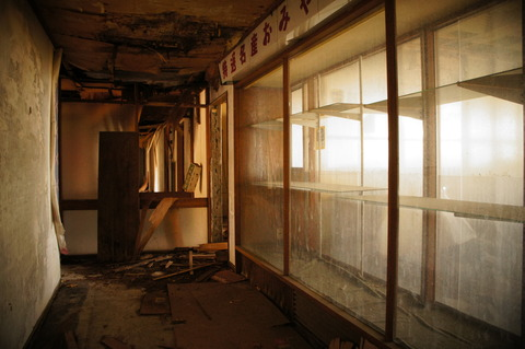 モテル北陸144