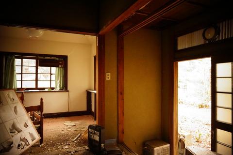 奥武田尾高原ホテル118