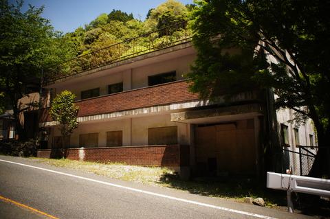 鶯花荘寮086