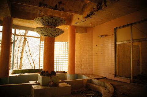 ホテル大藪(3階・後編)