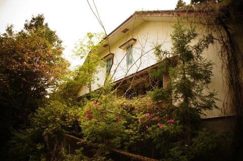 ホテル 白頭山荘