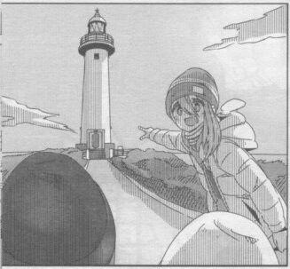 ゆるキャンの旅5-10-2