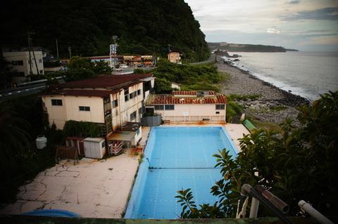 大川グランドホテル(後編)