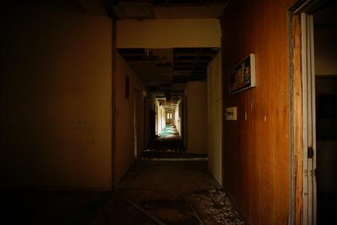 シーサイドホテル112