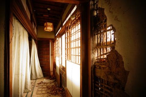 奥武田尾高原ホテル108