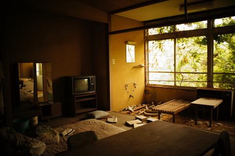 下田御苑ホテル267