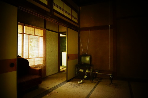 安田温泉旅館087