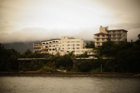 ホテル 寒霞渓荘