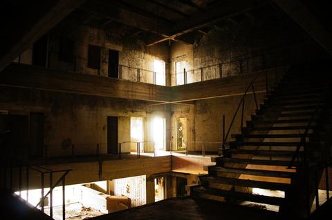 三州園ホテル(2階・前編)
