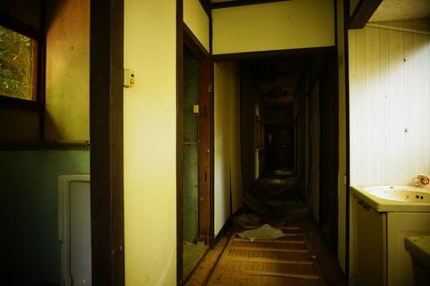 安田温泉旅館083