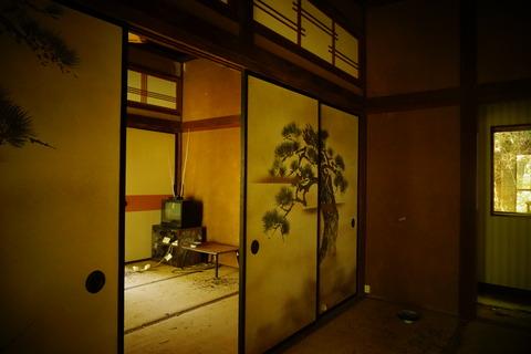 安田温泉旅館090
