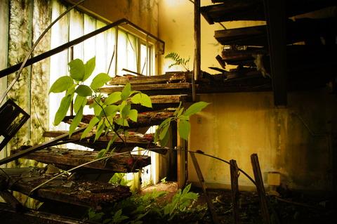 ベルビュー富士ホテル(地下)
