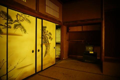 安田温泉旅館093