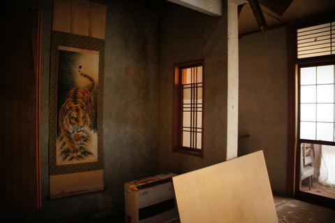 ニュー金剛荘(2階・前編)