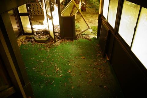 安田温泉旅館115