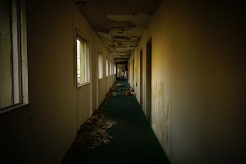 シーサイドホテル210