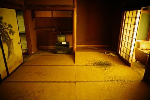 安田温泉旅館094