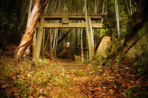 石切八社主神社