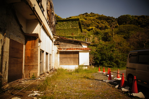 城山ホテル011
