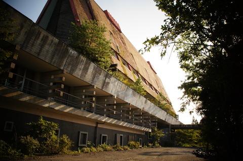 阿蘇観光ホテル