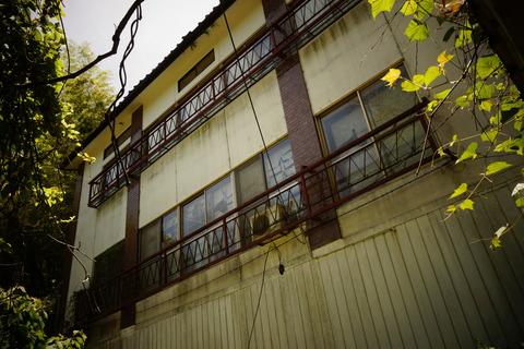 安田温泉旅館116