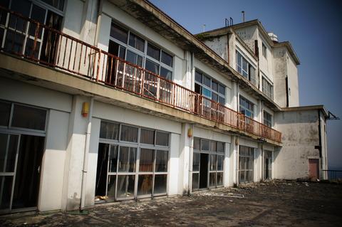 黒潮荘(3階)