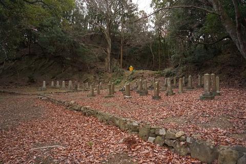 深山砲台087-2