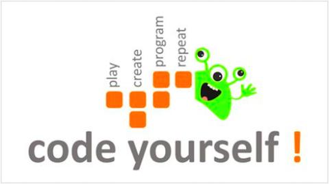 Code!yourself
