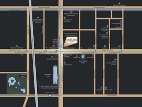 Celes Map