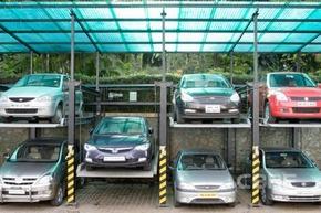 robot parking2