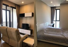 Ashton 1 bedroom 2